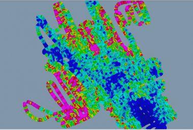 Historie Hasselt, Radaronderzoek Veerpoort Hasselt